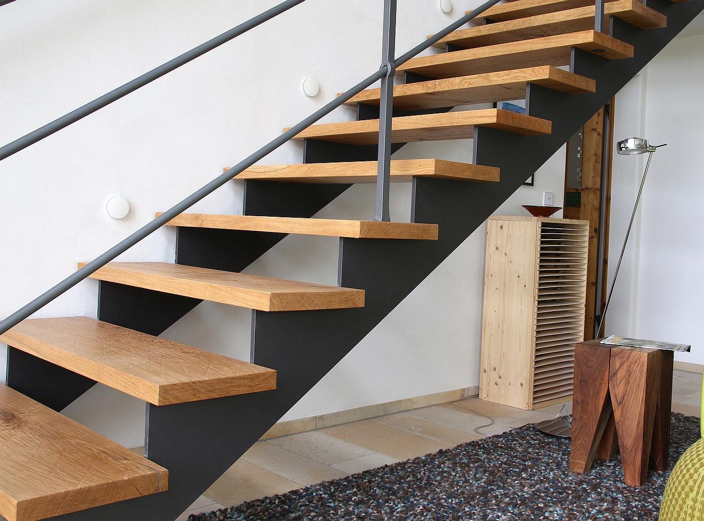 griesser innenausbau treppen. Black Bedroom Furniture Sets. Home Design Ideas